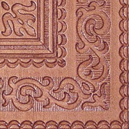 Antique Copper Tile