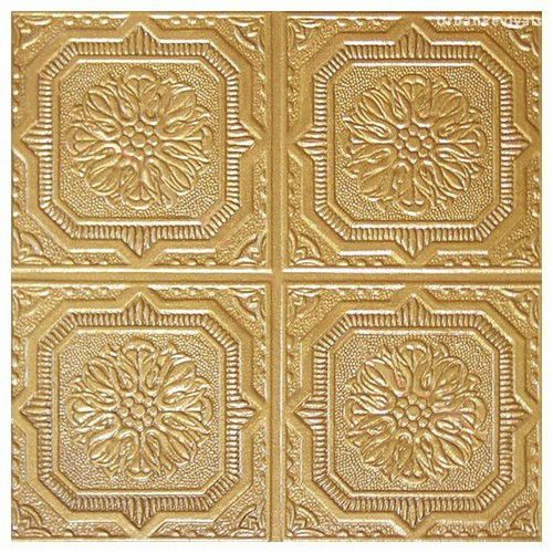 Armstrong Ceiling Tiles Faux Metal And Fantasy Finishes